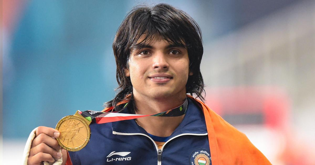 All you need to know about the Gold Boy Neeraj Chopra