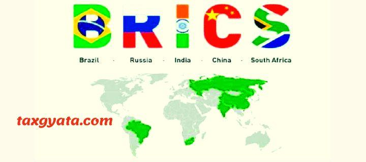 BRICS Meeting on Tax Matters held virtually under Chairship of India
