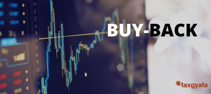 Buyback 2021: Record Date, Issue Date, Close Date, Price