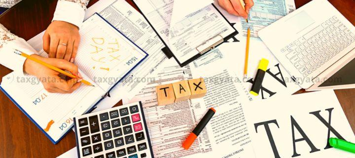 CBDT issues E-Filing ITR 6 Schema Changes for AY 2021-22