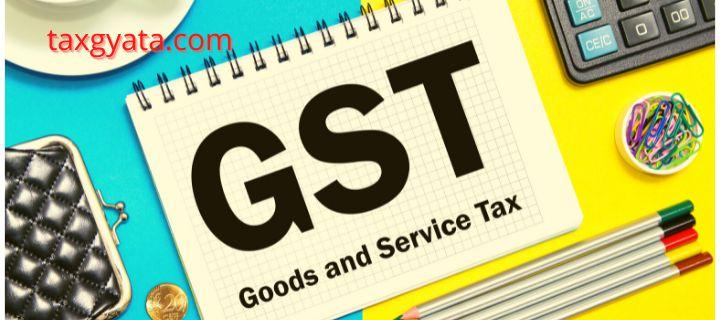 GST Advisory on Generation of E-way bill where the principal supply is Supply of services