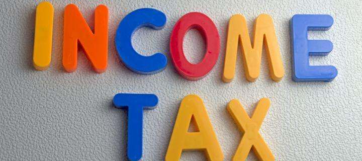 Income Tax Department conducts searches in Nashik