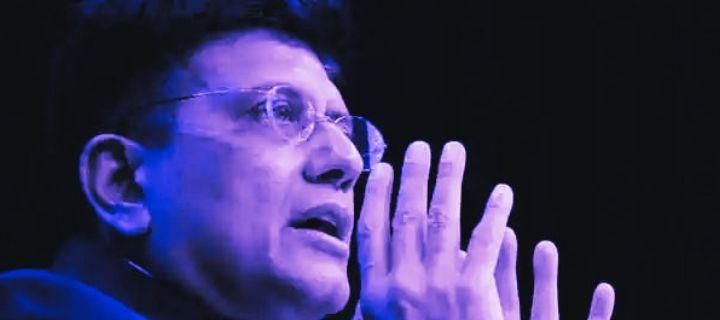 India records 572% growth in grant of Patents in last 7 years - Shri Piyush Goyal