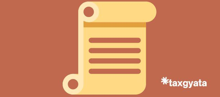 Input tax credit utilisation rules under GST
