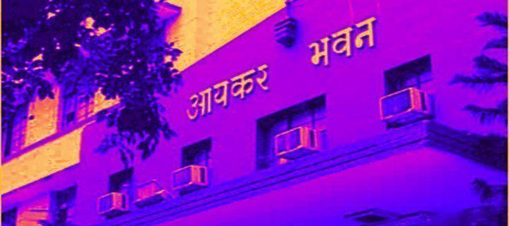IT dept. detects Rs 2200 cr fictitious transactions in raids on a prominent group