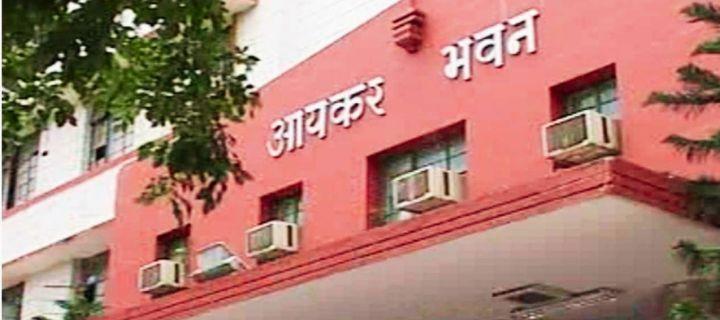 IT Dept searches 40 premises of real estate builder in Rajkot