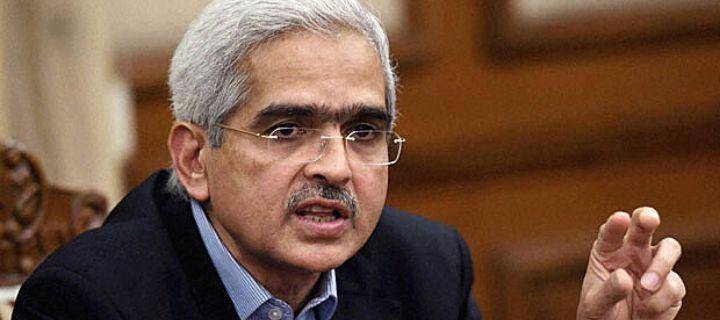 RBI Governor Shri Shaktikanta Das states Role of Audit in the Modern Financial System