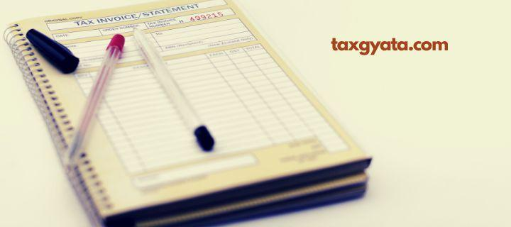 What is a revised tax invoice under GST?