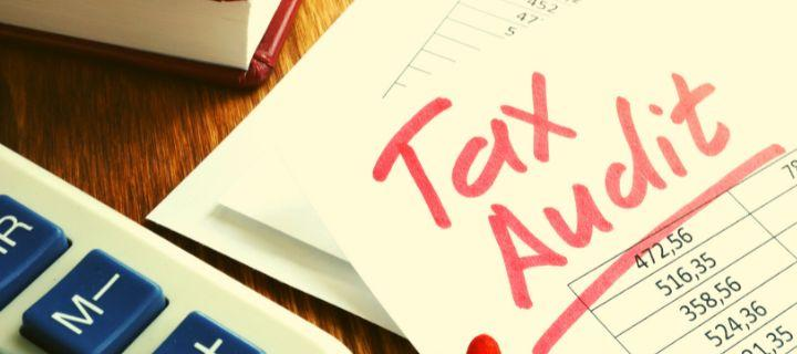 Income Tax Audit Applicability at Glance